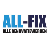 All-Fix Alle Renovatiewerken
