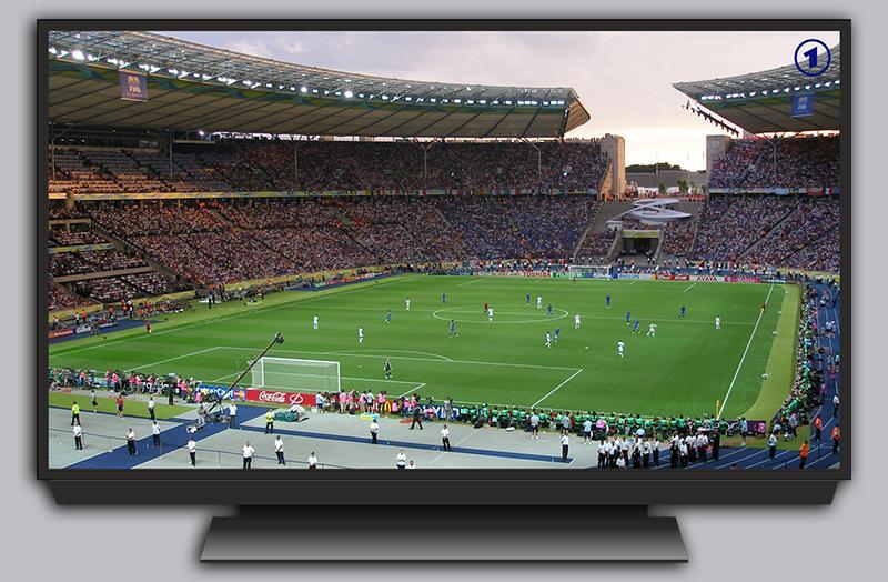 livez stream voetbal gratis